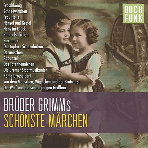 Grimms schönste Märchen Titelbild
