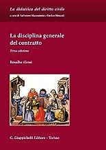 Permalink to La disciplina generale del contratto PDF