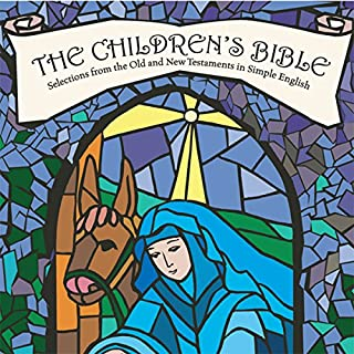 The Children's Bible cover art