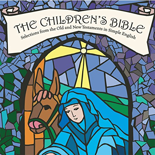 The Children's Bible audiobook cover art
