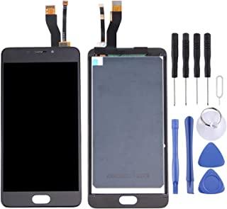 SHUHAN LCD Screen Phone Repair Part For Meizu M5 Note/Meilan Note 5 LCD Screen and Digitizer Full Assembly Mobile Phone Ac...
