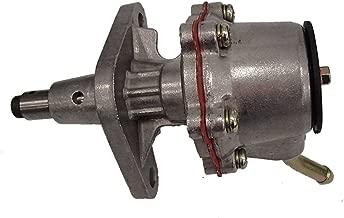 6677830 Fuel Pump for Bobcat Skid Steer A300 S250 863 873 Deutz BF4M 1011F