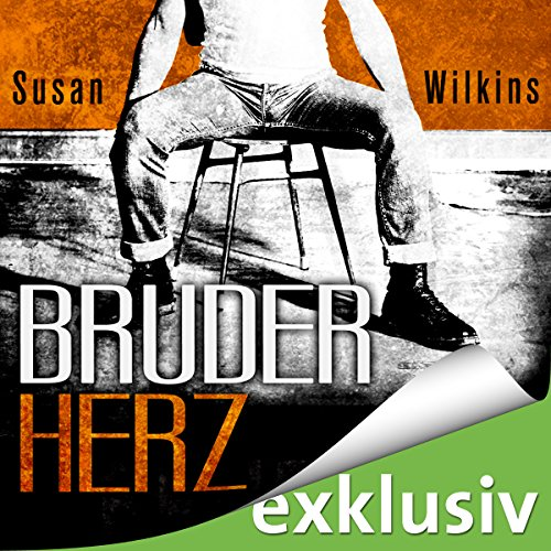 Bruderherz cover art