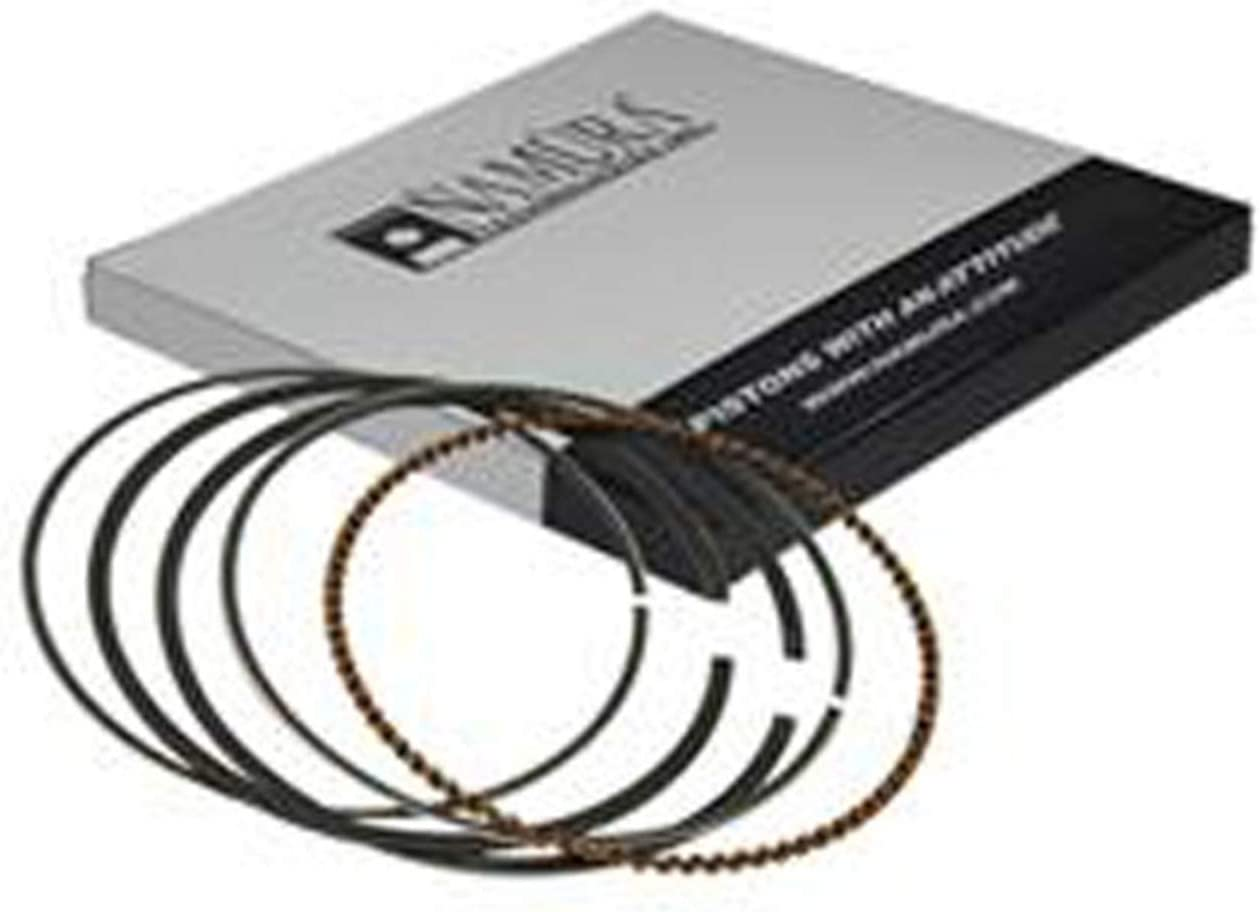 Piston Ring Super popular specialty store Max 63% OFF Set - 92.46mm For TRX500FM2 Fore Honda 2014 FourTrax
