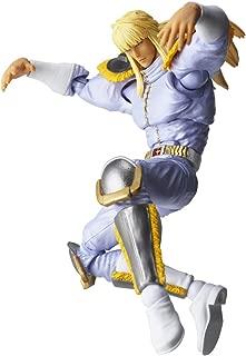 Kaiyodo Fist of The North Star: Revoltech LR-027 Shin Figure