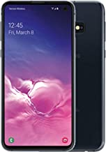 Samsung Galaxy S10e Verizon + GSM Unlocked 128GB Prism Black