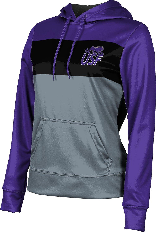 University of Sioux Falls Girls' Pullover Hoodie, School Spirit Sweatshirt (Prime)