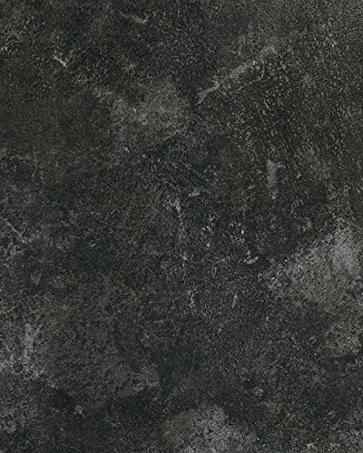 d-c-fix Klebe-Folie Selbstklebefolie Avellino Beton schiefergrau 45 cm breit | XXL Rolle 15 Meter