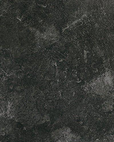 d-c-Fix Avellino - Rotolo di Pellicola autoadesiva, 45 cm x 15 m, Colore: Grigio Ardesia
