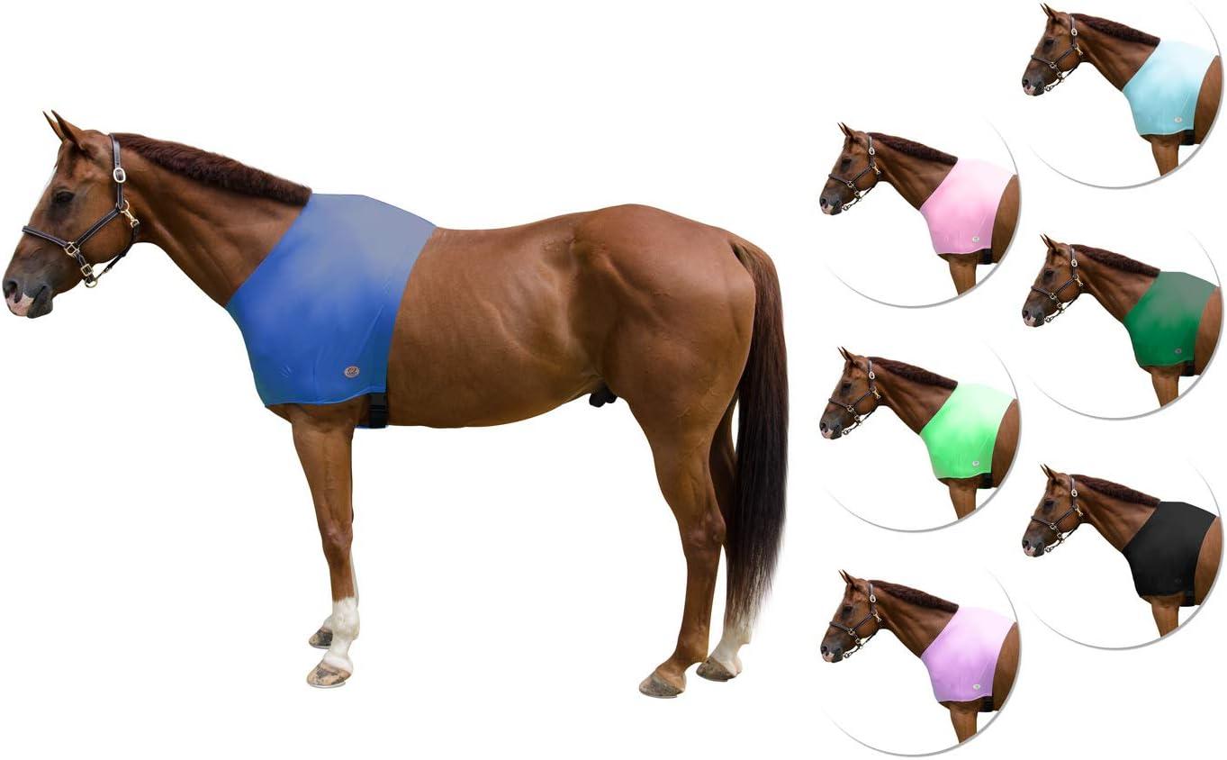 Derby Originals Lycra Stretch Horse Shoulder Guard