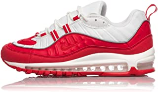 Amazon.fr : nike air max - Rouge / Chaussures : Chaussures et Sacs