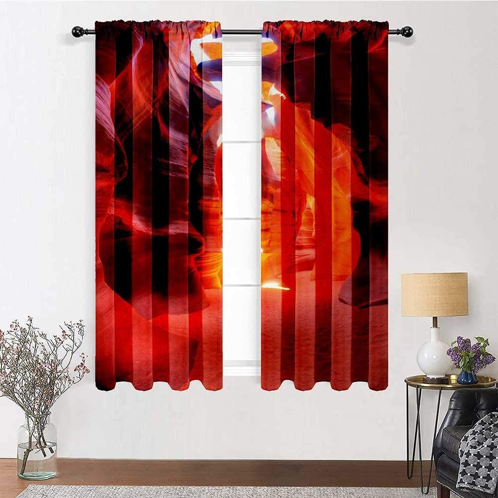 GugeABC Outdoor Curtains for Patio Am 96 inch Length specialty shop outlet Waterproof