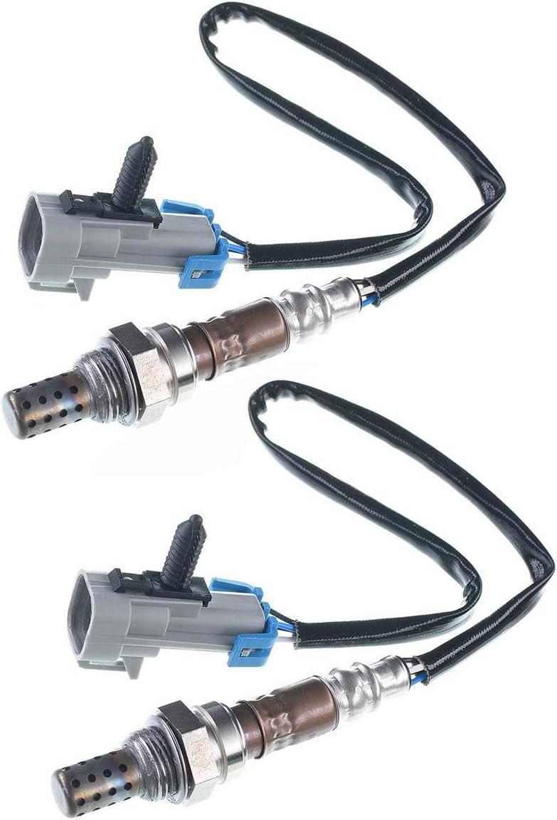 A-Premium 新作続 セール特別価格 O2 Oxygen Sensor Compatible Chevrolet HHR Cobalt with