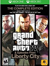 Grand Theft Auto IV: The Complete Edition - Xbox 360|Xbox One
