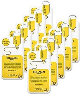 MEDIHEAL(メディヒール) エッセンシャルマスクパック10枚セット/コラーゲンインパクト