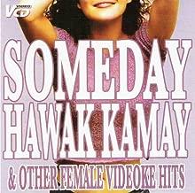 Someday, Hawak Kamay & Other Female Videoke Hits (Video CD Karaoke)