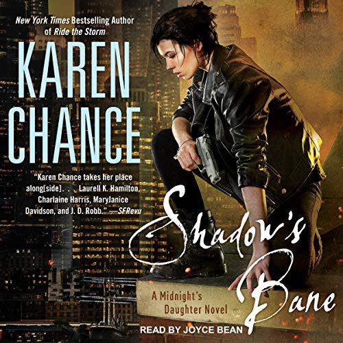 Shadow's Bane cover art