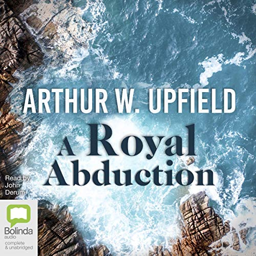 A Royal Abduction cover art