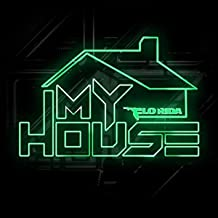 My House (Japan Tour Edition/Bonus Track)