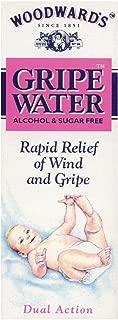 Woodwards Gripe Water X 2