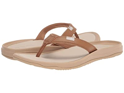 Sanuk Tripper H2O Yeah (Tan) Women