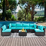 outdoor sectional sets