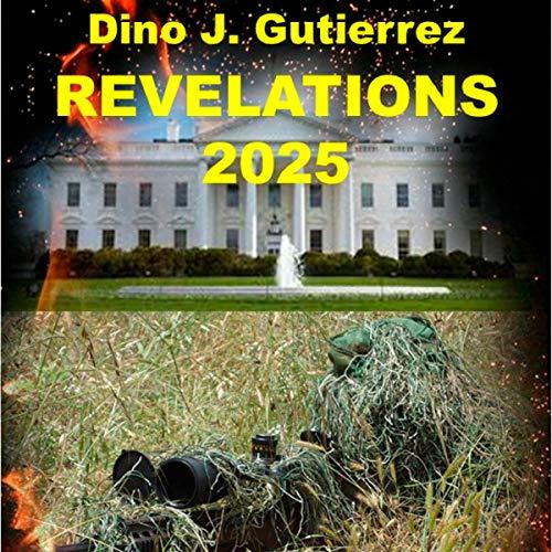 Revelations 2025 cover art
