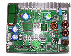 VIZIO P50HDTV10A POWER SUPPLY BOARD 6871QIH001A