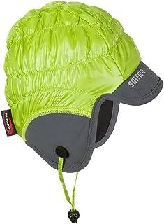 SALEWA Mütze Cold Fighter Earflap K Hat - Gorro para Hombre, Color
