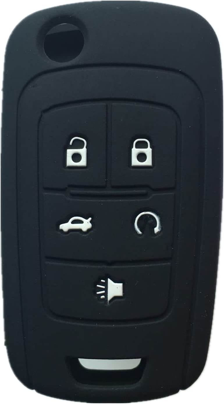 Rpkey Silicone Keyless Entry Remote Control Cover Key p 2021 spring and summer new Case Fob Regular store
