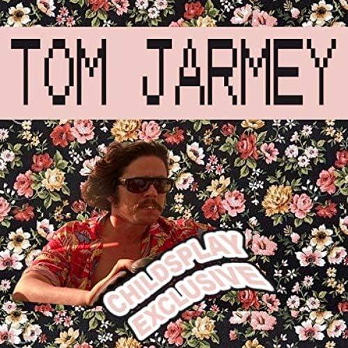 Tom Jarmey