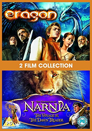 The Chronicles Of Narnia: The Voyage Of The Dawn Treader/Eragon