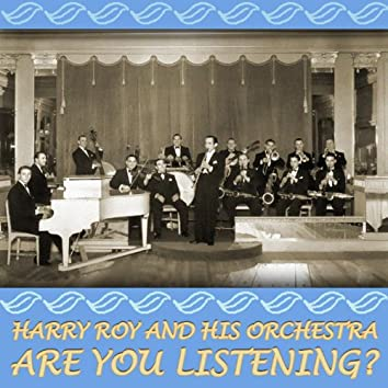 Are You Listening? (Disc 2)