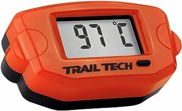 Best trail tech cylinder head temp gauge Reviews