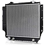 Best Radiators - Complete Radiator Compatible with Jeep TJ, for Jeep Review