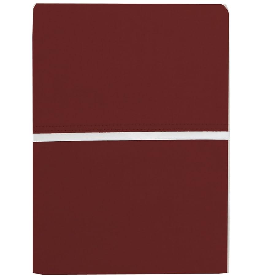 利得忌み嫌う労働メリーナイト 日本製 綿100% 掛布団カバー 「ダースプラス」 シングルロング レッド dp62600-13