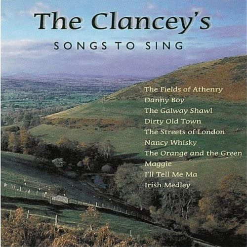 The Clancey's