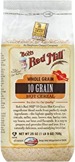 9 grain cracked cereal