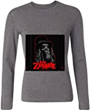 Women's Rob Zombie Long Sleeve T-Shirt