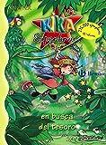 Kika Superbruja en busca del tesoro (Castellano - A Partir De 8 Años - Personajes - Kika Superbruja)