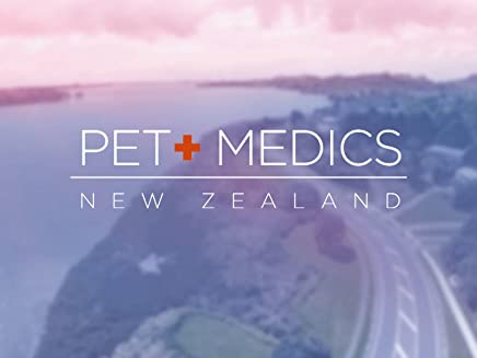 Pet Medics: New Zealand