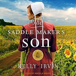 The Saddle Maker's Son cover art