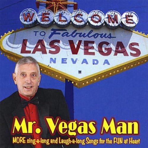Mr. Vegas Man