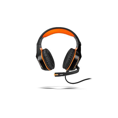 Krom Auricular Gaming Konor Ultimate 7.1