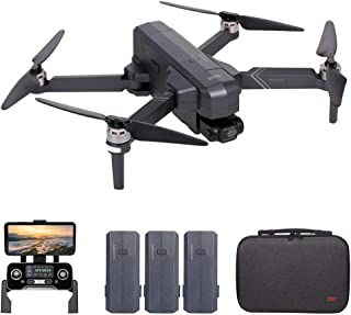 SJRC F11 4K PRO RC Drone with Camera 4K 2-axis Gimbal Brushless Motor 5G Wifi FPV GPS Quadcopter Point of Interest Waypoin...