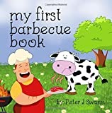 My First Barbecue Book