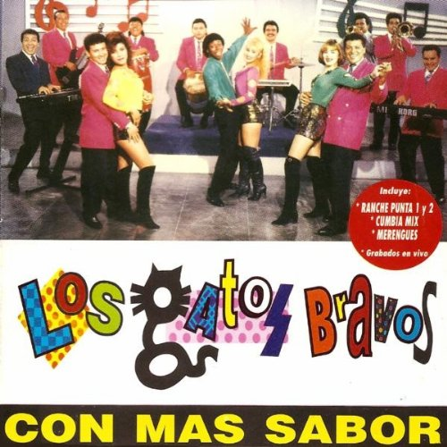 Detras de Mi Ventana by Los Gatos Bravos on Amazon Music ...