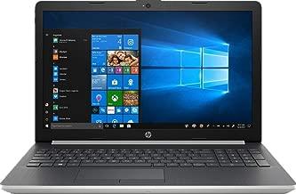 2019 HP Laptop Computer, Intel Core i5-7200U Up to 3.1GHz, 16GB DDR4 RAM, 2TB HDD + 256GB SSD, 15.6