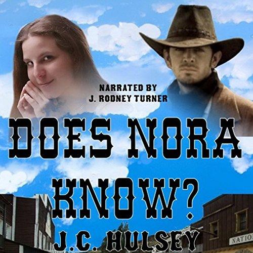 Does Nora Know? Titelbild