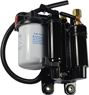 New For Volvo Penta Electric Fuel Pump Assembly 21608511 21545138 4.3L 5.0L 5.7L